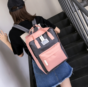 Travel School Fashion Backpack