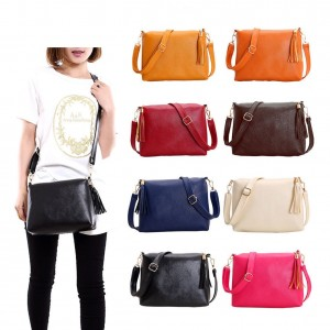 WOMEN HANDBAGS MINI MESSENGER BAG