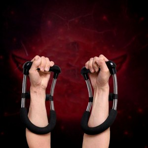 Wrist Hand Forearm Training Power Device