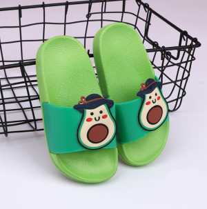 UNISEX CARTOON CHILDREN SLIPPERS
