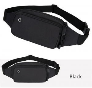 Outdoor Waist Bag Unisex Handbag Sport Running Phone Bags