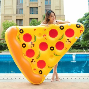 Pizza Swimming Pool Float