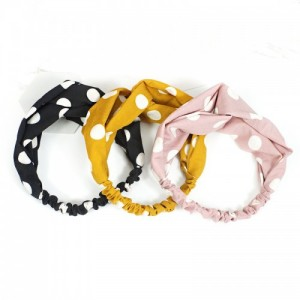 Fashion Women Knot Headband