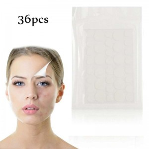 36 Pcs Face Care Pimple Patch