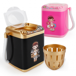 Mini Cute Makeup Brush Washing Machine