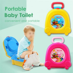 Portable Baby Toilet Chair