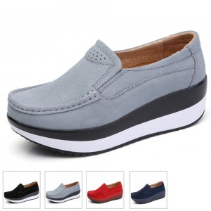 Women Breathable Casual Shoes