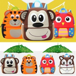 Shoulder Bag Kids Toddler Backpack
