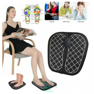 Foot Leg Blood Portable Relax Circulation Massager Booster