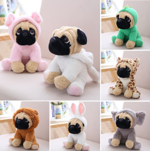 Stuffed Doll Animal Kids Toy Christmas Birthday Gifts