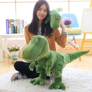 40/50cm Dinosaur Plush Toys Children Birthday Gifts Christmas