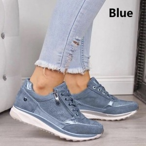 FASHION BREATHABLE CASUAL COMFORTABLE SNEAKERS