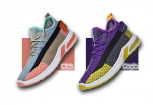 Women Sneakers Breathable Sports Shoes