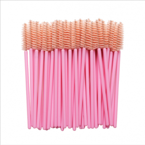 50PCS Disposable Eyelash  Brushes