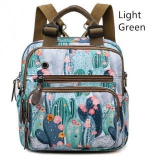 Multifunctional Mommy Backpack