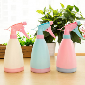 400ml Watering Can Spray Bottle Alcohol Disinfect Bottle