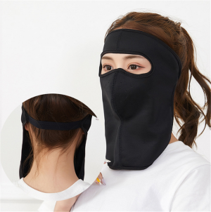 Outdoor Summer Breathable Face Cover Unisex